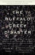 2008 Buffalo (Buffalo Creek Disaster- The Story of the Surviviors' Unprecedented Lawsuit ((REV)08) by Stern, Gerald M [Paperback (2008)])