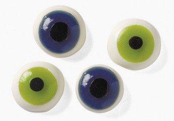 Gummy Eyes Halloween Candy]()