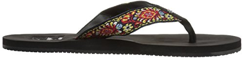 Billabong Flop Black Flip Baja Womens Womens Billabong 10pwqxda