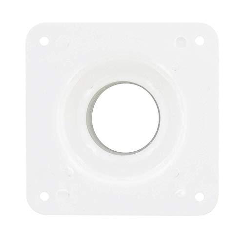 Valterra A10-3305 Battery Box Cone Vent-White
