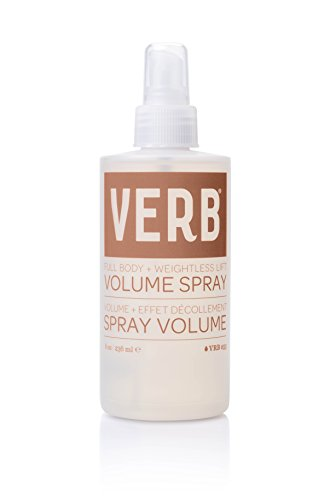 Verb Volume Spray - Full Body + Weightless Lift 8oz