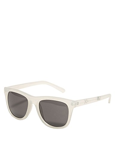 Cheap Monday Women's Timeless Unisex Void White Sunglasses - Monday Cheap Sunglasses