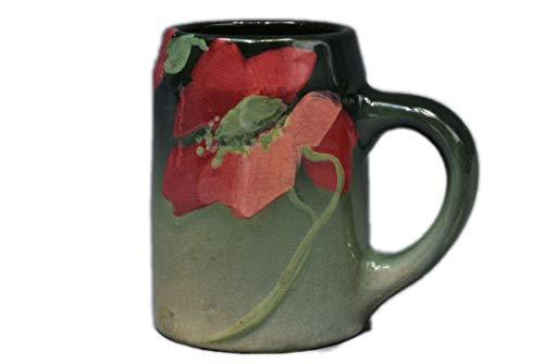 Weller Pottery 1898-1918 Roses Eocean Mug Stein