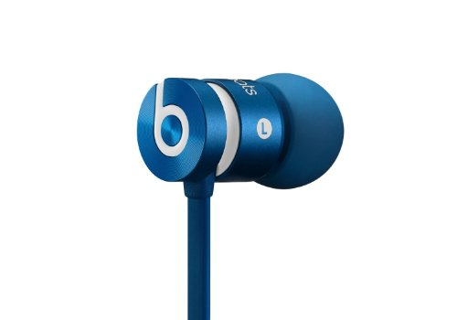 urBeats Wired In-Ear Headphone, Blue