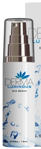 Luminous Eye Cream - 5