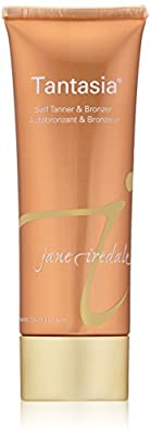 jane iredale Tantasia Self Tanner and Bronzer, 4.20 oz.