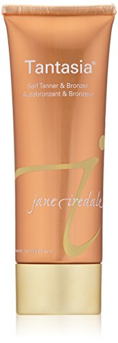 Jane Iredale Self Tanner