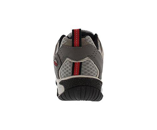 Pacific Trail Lava Mens Walking Shoes Gray O0RTdGyC