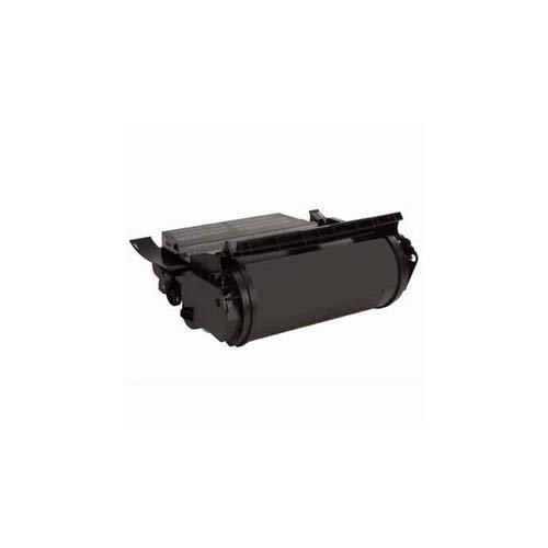 Bulk 75P6961 IBM Compatible Laser Toner Cartridge, Black Ink: CI75P6961 (3 Toner Cartridges)