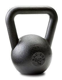 RKC Russian Kettlebell – 14 lbs – 6 kg Dragon Door