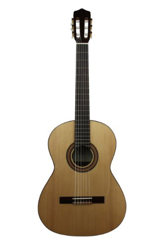 Flamenco Series - Kremona Rosa Morena Flamenco Series Nylon String Guitar