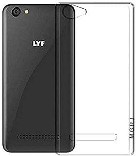the latest 7e8de 3bbed BuyFeb Designer Printed Back Case Cover for Lyf Wind 7: Amazon.in ...