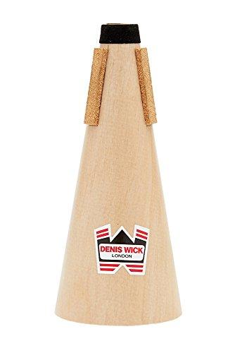 Denis Wick DW5551 Straight Wooden Trumpet Mute