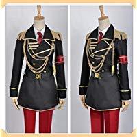 見事な K RETURN OF 十束多々良 KINGS 十束多々良 コスプレ衣装 KINGS コスプレ衣装 軍装(女性M) B07JNWC2RL, ベルタワークス:0e59529b --- a0267596.xsph.ru