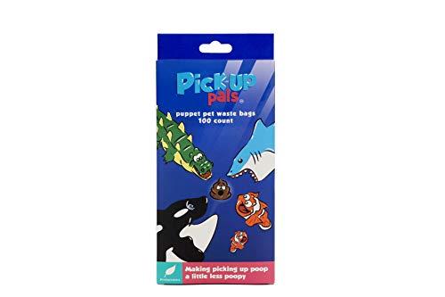 (Pick Up Pals Aquatic Pack )