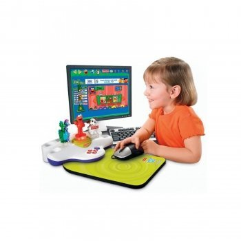 Price Link Easy Fisher - Fisher-Price Easy Link Internet Launch Pad by Fisher-Price