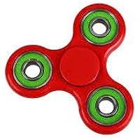 Christmas Concepts® - Exclusivo Rojo y Verde Fidget