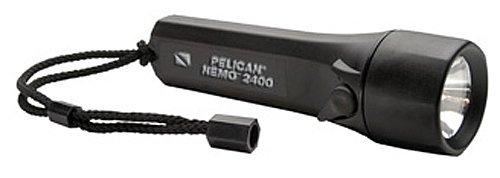 (Pelican Nemo 2400N Dive Flashlight)