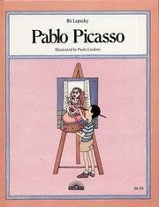 Pablo Picasso (Famous people series) (English and Italian (Famous Artist Pablo Picasso)