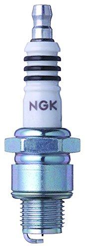 4 New NGK IRIDIUM IX Spark Plug BR6HIX # 3419