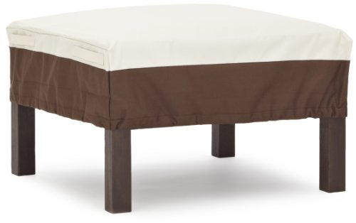 AmazonBasics 55 386 016201 11 Ottoman Patio Cover