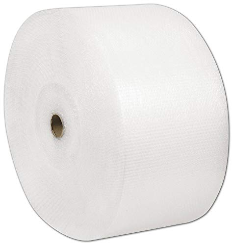 EGP Clear Bubble Cushing Material - 16 inch x 500 Foot roll from EGPChecks
