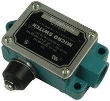 HONEYWELL S&C BAF1-2RN-RH Limit Switch, TOP Plunger, - Limit Switch Rh