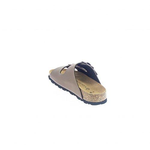 Backsun - Tongs / Sandales - Bs-15293 - Taupe