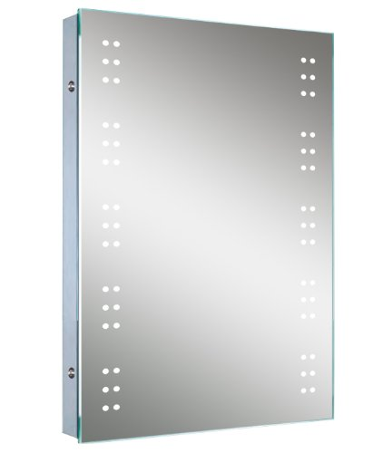 LED Backlit Mirror by Lighted Image