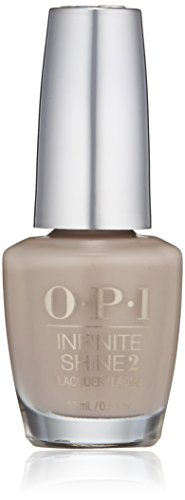 OPI Infinite Shine, Substantially Tan, 0.5 fl. oz.