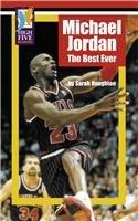 Michael Jordan: The Best Ever (High Five Reading - Purple)