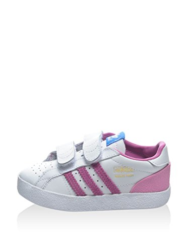 the latest 46d26 ac94a ... adidas Basket Profi Lo CF I – Zapatillas Para Niños, ...