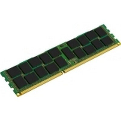 Kingston 4GB Module - DDR3 1600MHz Intel Validated - 4 GB - DDR3 SDRAM - 1600 MHz - 1.50 V - ECC - Registered - 240-pin - DIMM - KVR16R11S8/4I