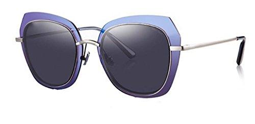 Hombres Mujer Gafas Moda La De Las MSNHMU Los Recorrido Del Sol Blue Playa De De De Compras De Sol Gafas Para De Y6SwzdOqw