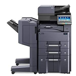 Copystar CS-3212i CS3212i Black & White MFP 32PPM Includes DP-7100 140 Sheet Automatic Reversing Document Feeder
