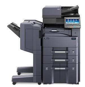 (Copystar CS-3212i CS3212i Black & White MFP 32PPM Includes DP-7100 140 Sheet Automatic Reversing Document Feeder)