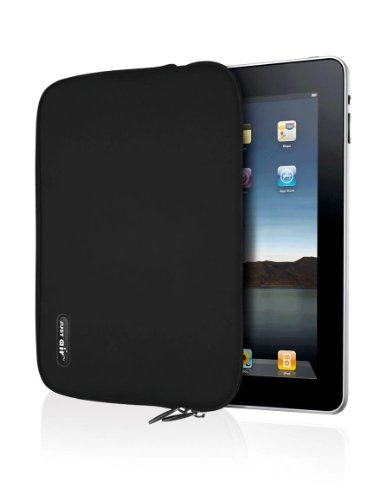 - Just Air Case for Ipad - Black (8271)