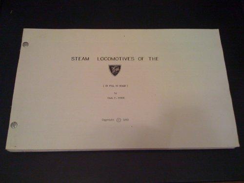 Steam Locomotives of the Delaware & Hudson in Full HO - Hudson Scale Ho