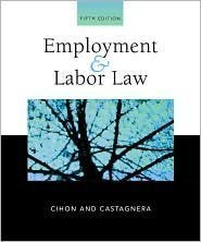 Employment and Labor Law Fifth Edition (5th Edition) pdf