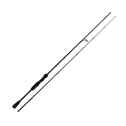 Marlin Vintage Tie (Himenlens Trevalo-LS Ultra-light Casting Rod Graphite Portable Baitcast Spinning Rod 6ft)
