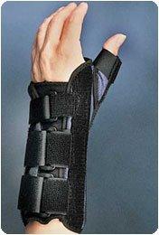 Sammons Preston 78600204 Thumb Spica Wrist Brace, Secure ...