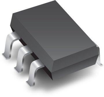 Esd Suppressors Emi Filter W//Line Termination