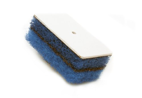 Purity Pool RPF Replacement Pad for Tile Scrubber, Fine