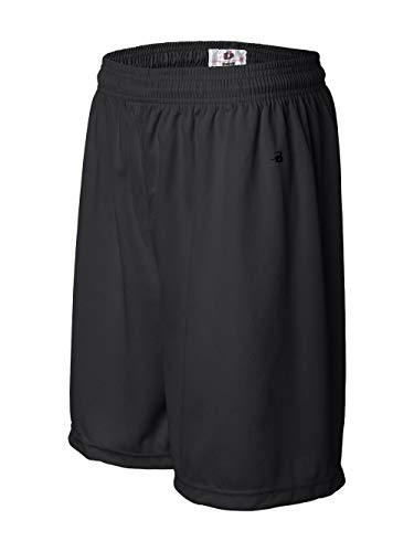 Badger Sport Adult B-Dry Core Shorts (4107)