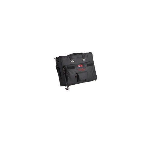 Gator Laptop And 2 Space Audio Rack Bag  Gsr 2U