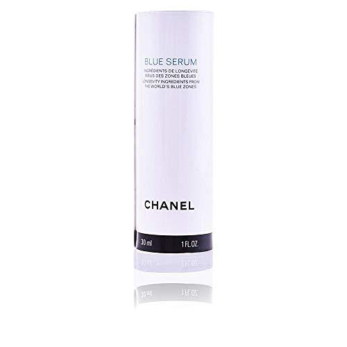 Blue Serum Chanel Use