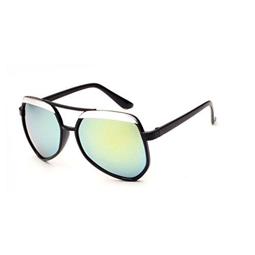 DAJB CSG700005C3 Fashionable PC Lens Fashion women's Sunglasses,Plastic Frames - Wang Vera Simply Vera Sunglasses