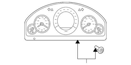 Most bought Instrument Cluster Voltage Regulator Switches
