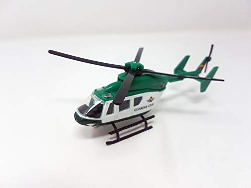 PLAYJOCS Helicóptero Guardia Civil GT-1757 2
