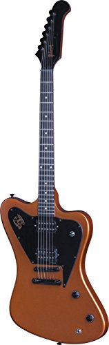 Firebird Type (Gibson Limited Run Non-Reverse Firebird Electric Guitar Copper)